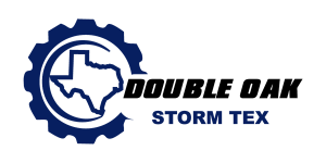Double Oak Storm Tex Logo